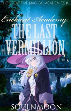 The Last Vermillion by ArtemisZhane