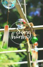 """LONGFIC CHANBAEK """" CHẠY ĐUỔI"""" by hanhspy"""