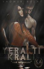 YERALTI  KRALI by Yagmur_BOLAT