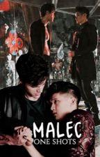 Malec Oneshots by imademonhunter