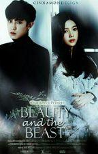 Beauty And The Beast by chanjoyya
