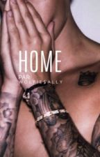 HOME |JB| by wolfiesally