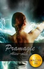 Pramagie by Alice-alia
