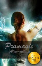 Pramagie by Alice-alia