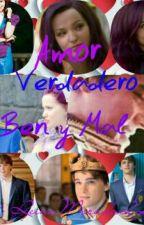 Amor Verdadero Mal Y Ben (Terminada) by ReinaMorada222