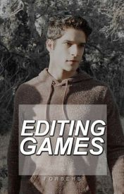 Editing Games  by forbehs