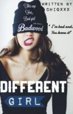 Different Girl❌IDR by chiqxxx