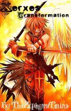 Dark Angel : Xerxes' Transformation by TheZephyraTwins