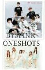 BTSPink Oneshot Stories by JMBaekhyunie