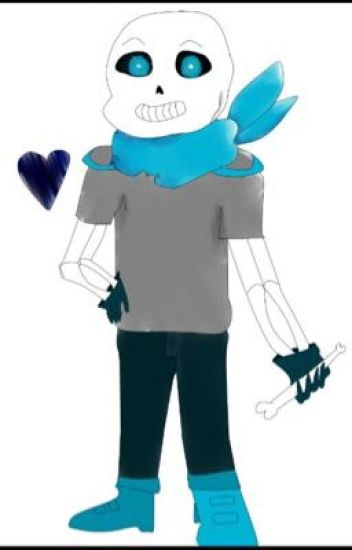 I taco 'bout you  - Underswap Sans x Reader