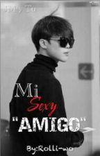 "Mi Sexy ""Amigo""(jimin Y Tu) by Rolli-wo"