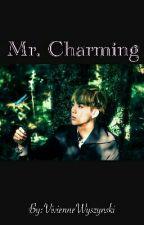 Mr. Charming (Jinkook) by VivienneWyszynski