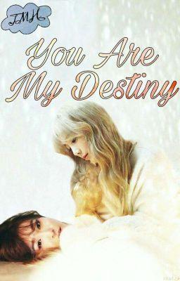 [Longfic] Taeny - You Are My Destiny