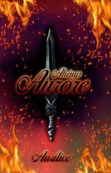 Aurora Divyr by AuroraCerineFalm309