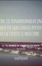 """""""DIARO DI UN'ADOLESCENTE.."""" by Ilari18"""