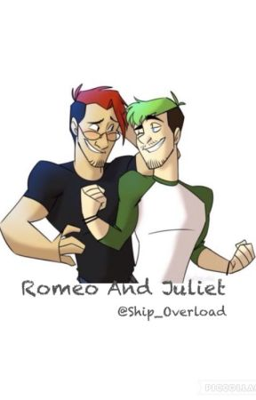 Romeo And Juliet  by Ship_Overload
