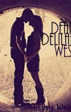 Dear Delilah West by LordVoldemortStyles