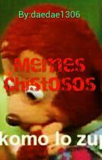 Memes Chistosos by daedae1306