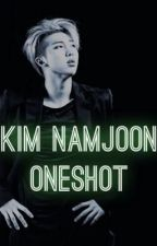 """Ich will Dich""~Kim Namjoon Oneshot by Bangtan_Bxtch"
