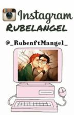 Instagram Rubelangel by -kirx-