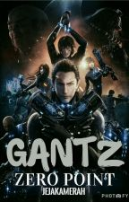 GANTZ | ZERO POINT  by JM_saptember