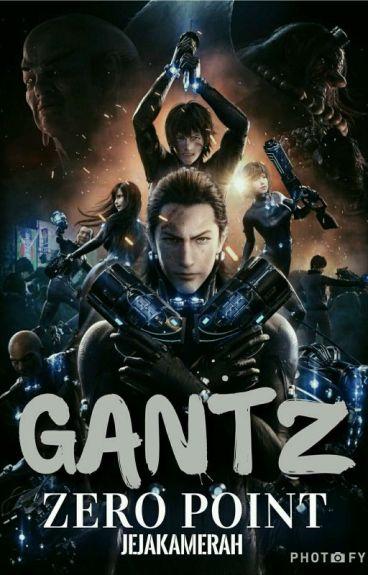 GANTZ | ZERO POINT