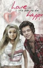 Love is the key to be happy<3 (Harry Styles FF) by _Denise_