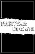 Promovare de carte  by promovari