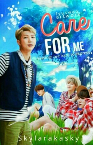 Care for me(Namjin×yoonmin)