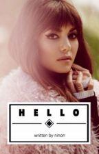 hello ;; jake riley  by VoidDelena-
