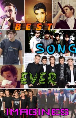 Best Song Ever Imagines