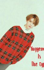 THE TYPE《YUGYEOM》♡♡♡ by ksofia1826