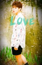 Love  (BTS) by Geni_luv_Taes_BTS