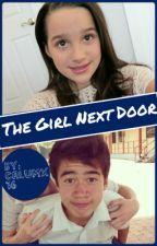 The Girl Next Door by calumx16