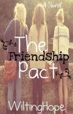 The Friendship Pact by trackstar321
