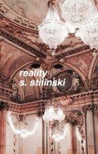 "reality//stiles stilinski-sequel to ""illusions"" by pinkestpenelope"