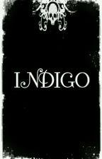 Indigo by LeafaLya