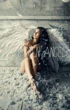 A Broken Angel by natbatt741