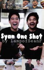 Syan One Shot  by LampofSeanF