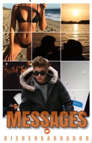 Messages - Justin Bieber