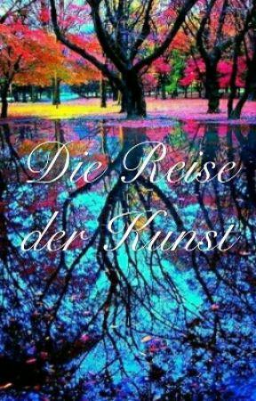 Die Reise der Kunst by Lisa2497