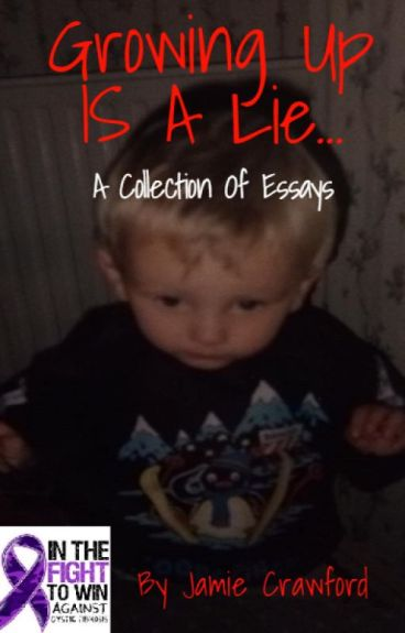 story not found   wattpadgrowing up is a lie   a collection of essays  wattys
