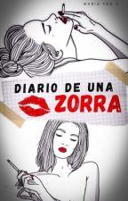 Diario de una zorra by mariutal