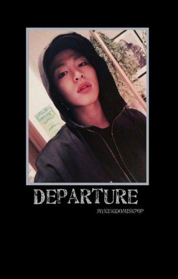 Departure || Junhoe [Terminé]