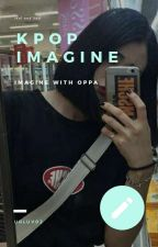 KPOP IMAGINE by Any_Twiby