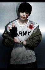 Apocalipsis Zombie (K-Pop Y Tu)  by LeggoEXID828282