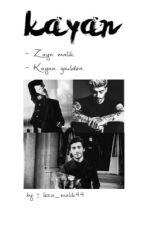 Kayan||Z.M|| by itslezamalik