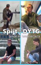 Spijt : DYTG (VOLTOOID) by Sannaxx4