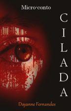 Cilada - Micro-conto by dayfernandesdf