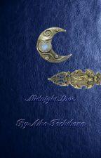 Midnight Love (Shu x reader) by misstakenbyme1134